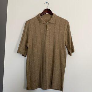 Covington polo shirt